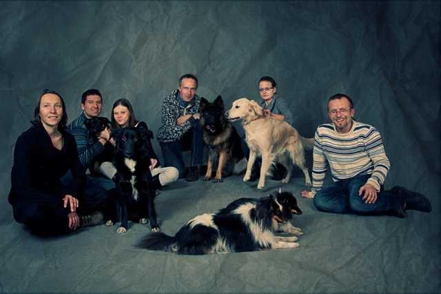 Zdjęcie główne #1 - Marcin Wierzba - Zoopsycholog, treser