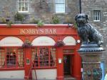 Edynburg: historia psiej miłości