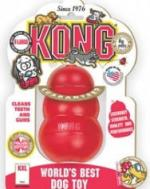 Kong - pasjonująca zabawka dla psa