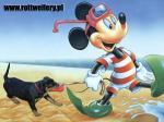Rottweiler: Bajki i rotti